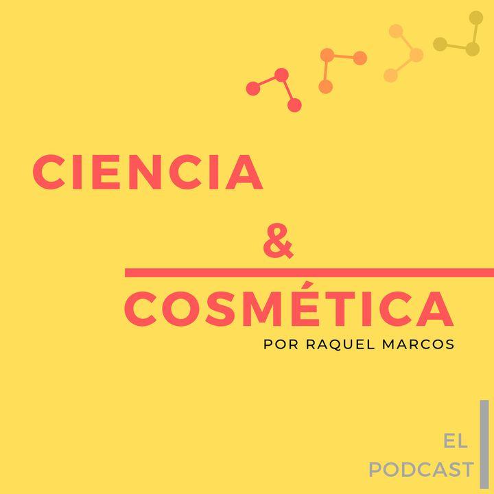 """Episodio 3: ¿Es el fin del """"sin parabenos"""" y el """"toxic-free""""? Reclamos y reivindicaciones en cosmética con Inmaculada Gamero"""
