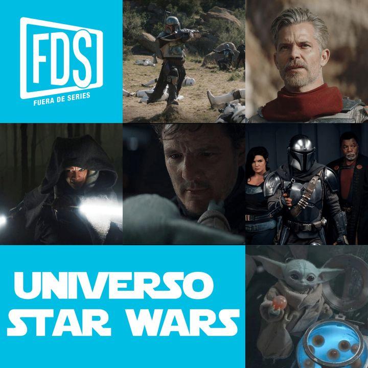 Universo Star Wars: The Mandalorian