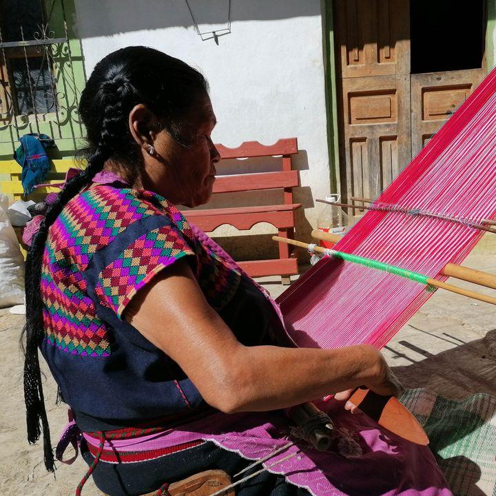 Ep.4 - Il coraggio delle donne maya