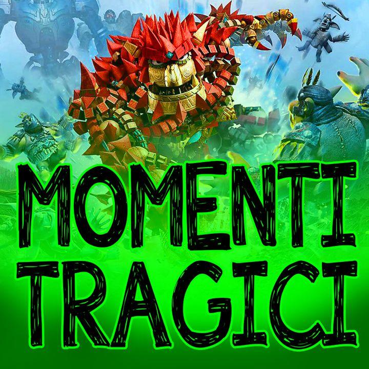 I nostri MOMENTI TRAGICI da videogiocatori