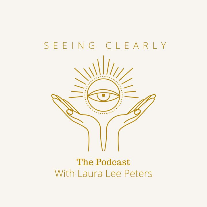 Seeing Clearly - Episode 1 - My Journey of Mental Health