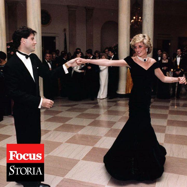 Lady Diana, spina nel fianco della regina | Enrica Roddolo