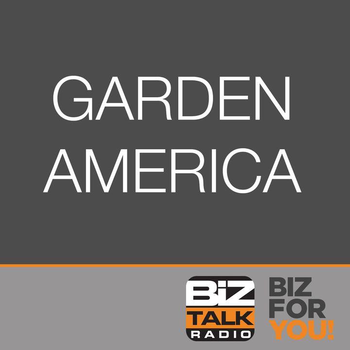 Garden America Saturday
