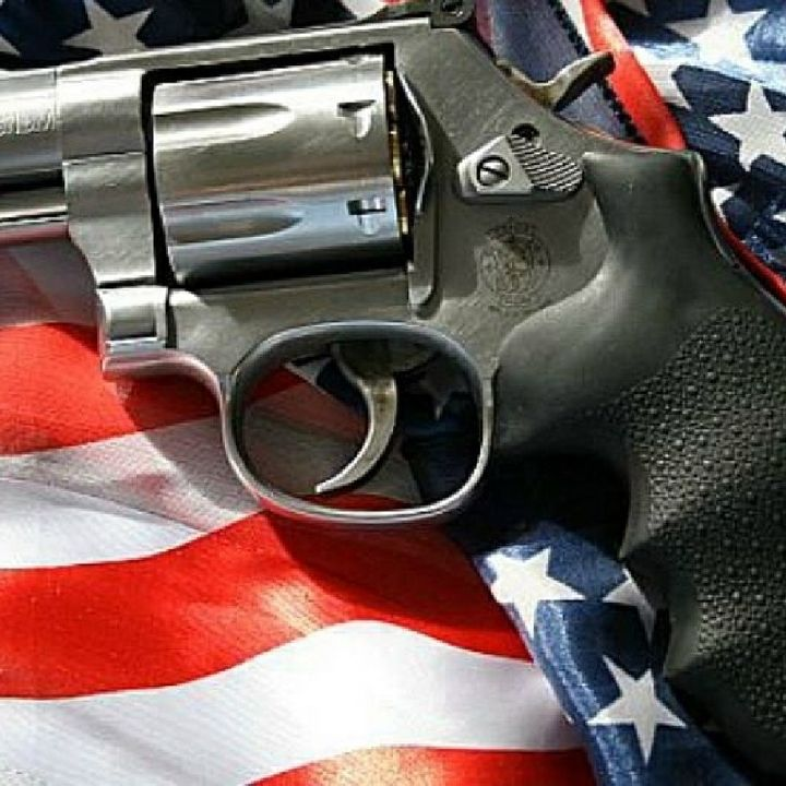 Virginia's Second Amendment Attack