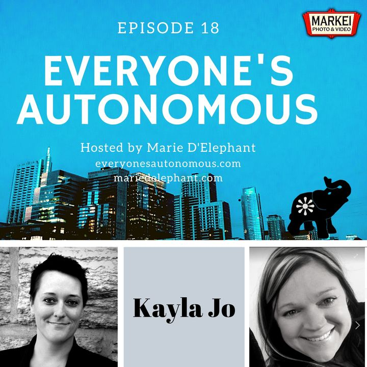 Episode 18: Kayla Jo
