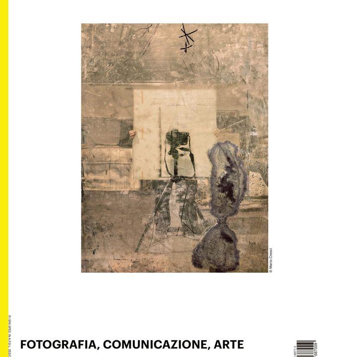 """""""Fotografia e [è] Cultura"""", in uscita il terzo numero"""