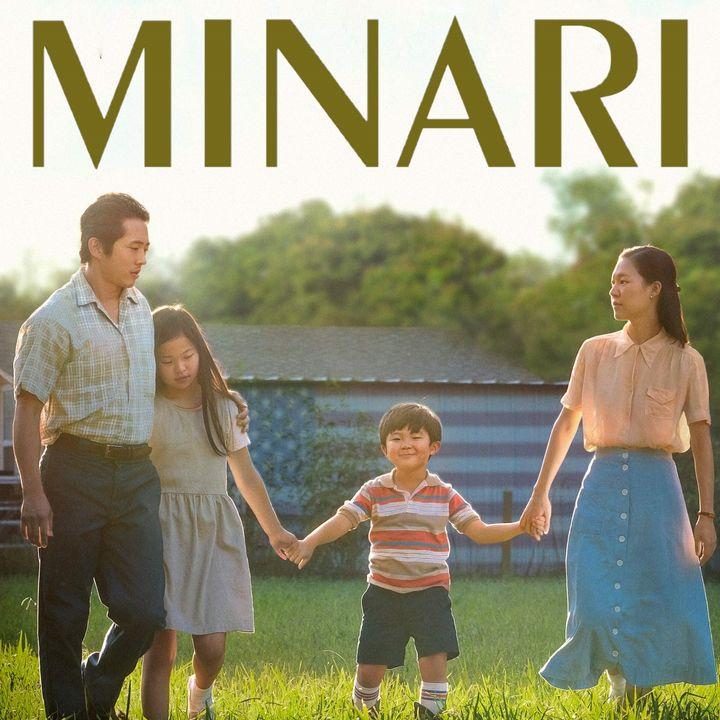 Minari - Movie Review