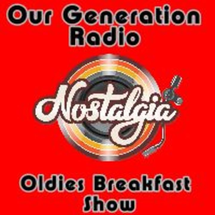 Episode 69: Oldies Breakfast Show 24th July