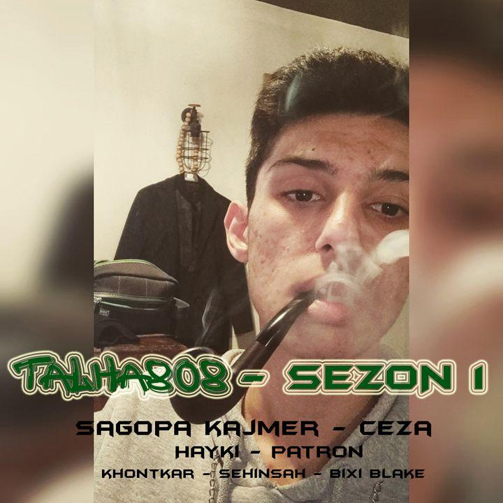 Sagopa Kajmer ft. Ceza - Neyim Var Ki 2 (prod. Talha808)