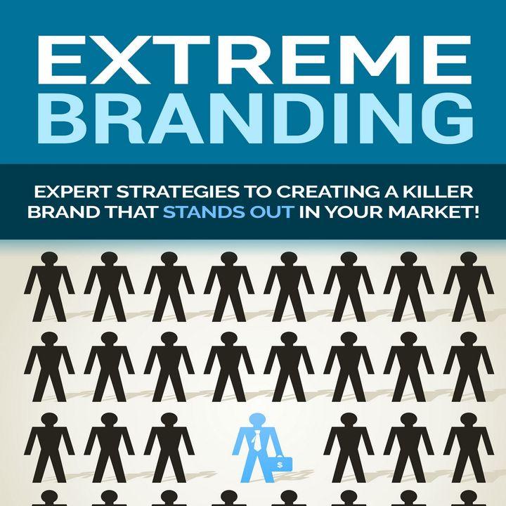 Extreme Branding 1