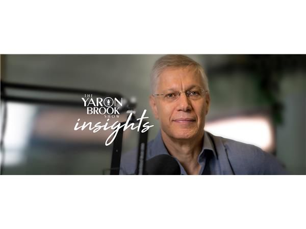 Yaron Brook Show Live from OCON 2018
