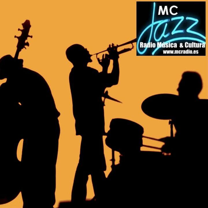 MITXEL CASAS - MC JAZZ - COOL JAZZ