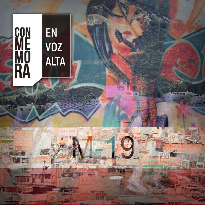 Conmemora en Voz Alta - Masacre en el Suroriente de Bogotá