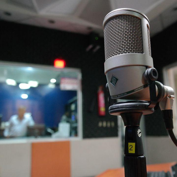 Radio On Web's Podcast