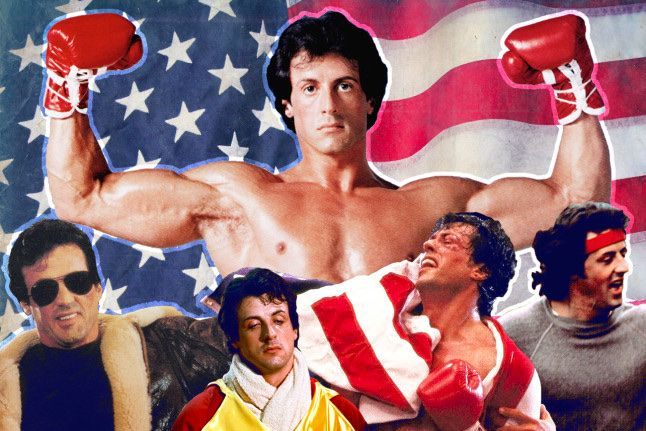 The Rocky Series, Part 1