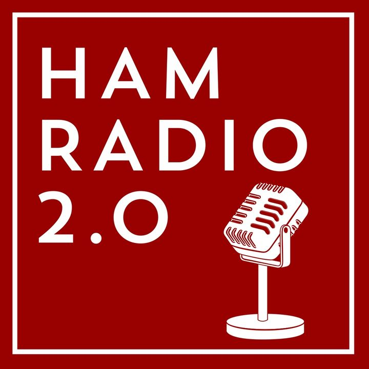 Episode 446: What is a Ham Radio Hotspot | Digital Voice Ham Radio
