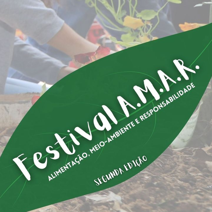 Festival AMAR #3 - Atividade Física, Bem-Estar e Saúde