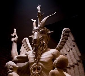 Episode 4: Satanists Get Their Way