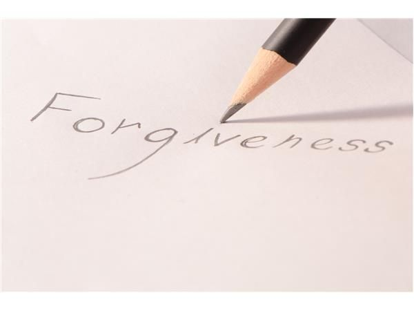 Forgiveness Is A Spiritual Law On Which Your Life Is Built