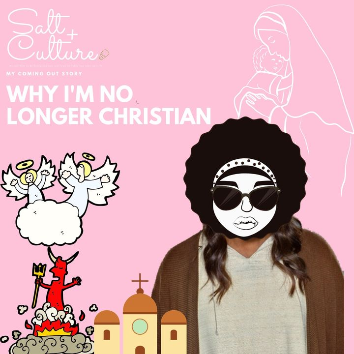 Why I am No Longer Christian: Odinani and African Spirituality - Episode I