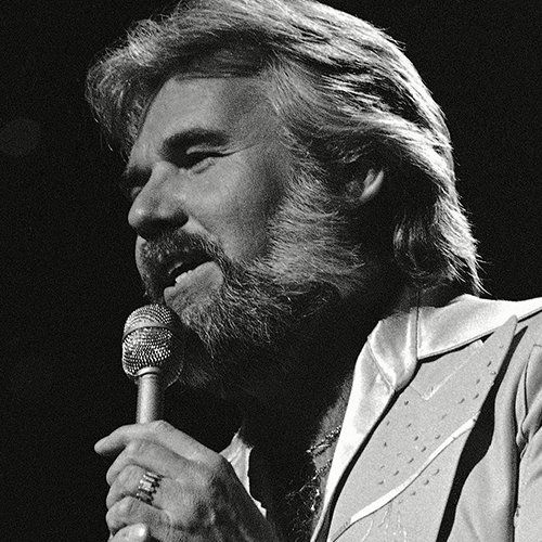Tribute to Kenny Rogers - 03/21/2020