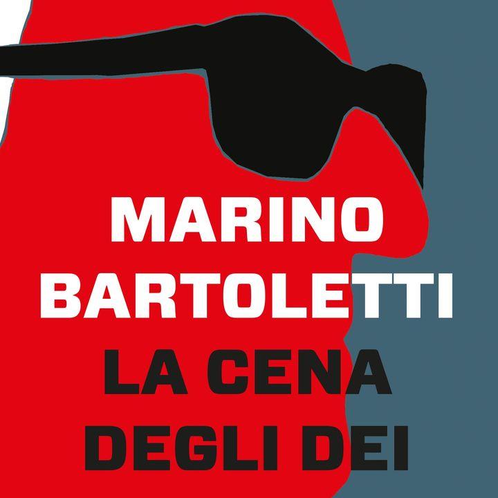 """Marino Bartoletti """"La cena degli dei"""""""