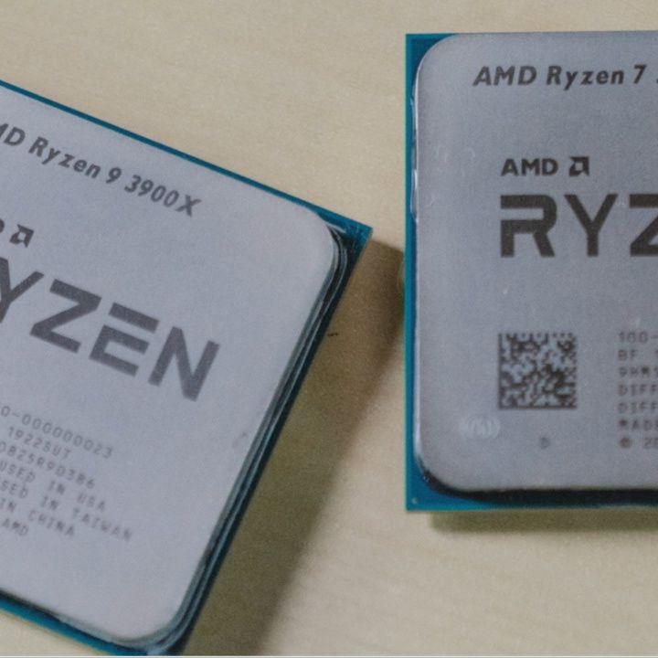 Zen 2 Architecture is a Huge Improvement for AMD   TWiT Bits