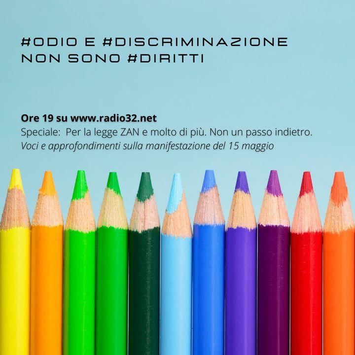 Odio e Discriminazione non sono #diritti (Prima Parte)