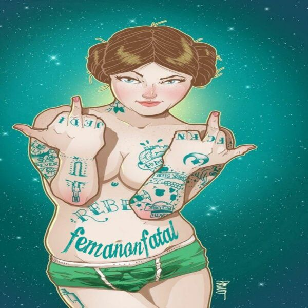 FemAnonFatal Ep 5 #FemaleWhistleblowers #Risks In #Activism