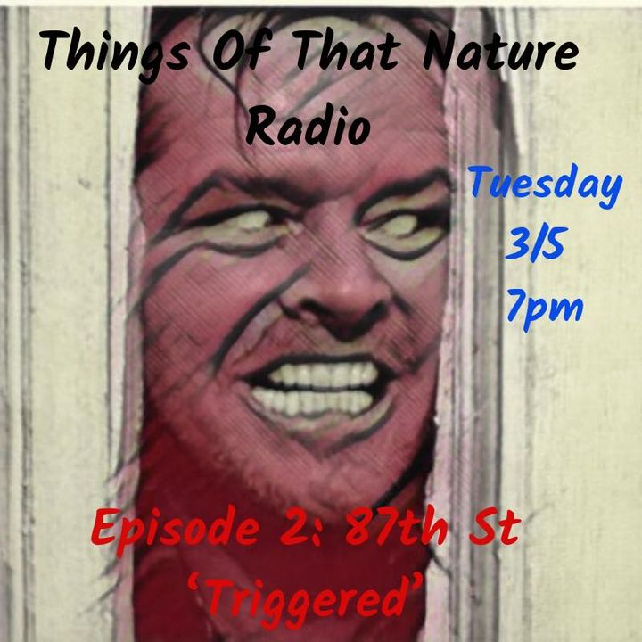 """Episode #2 