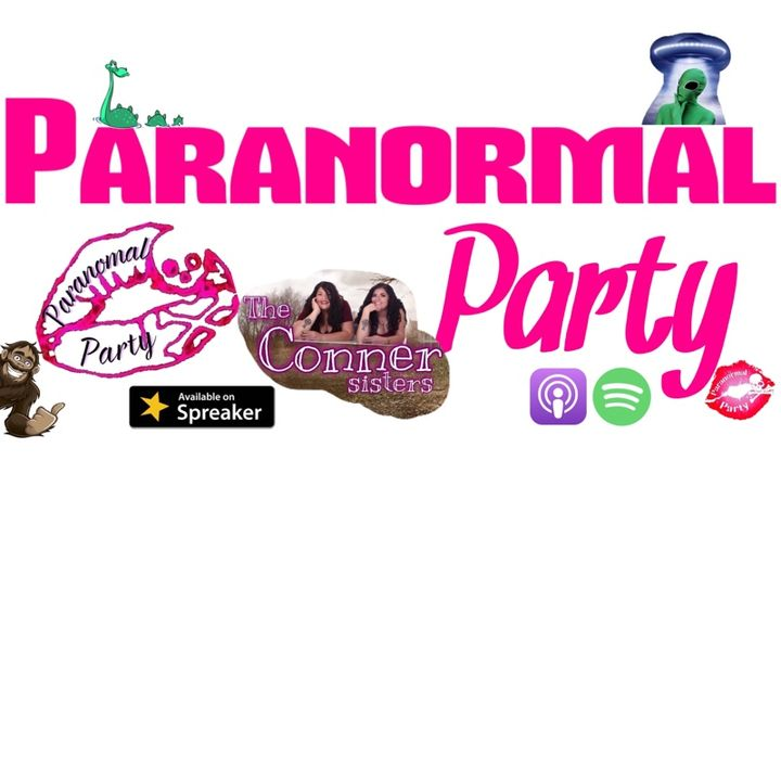 Episode 41 - Paranormal Party~Witchcraft/Magic 101