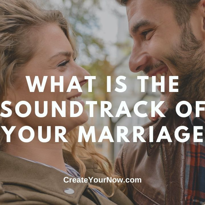 2381 What is the Soundtrack of Your Marriage?