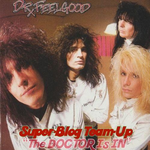 Metal Hammer of Doom - SBTU Edition: Mötley Crüe - Dr. Feelgood