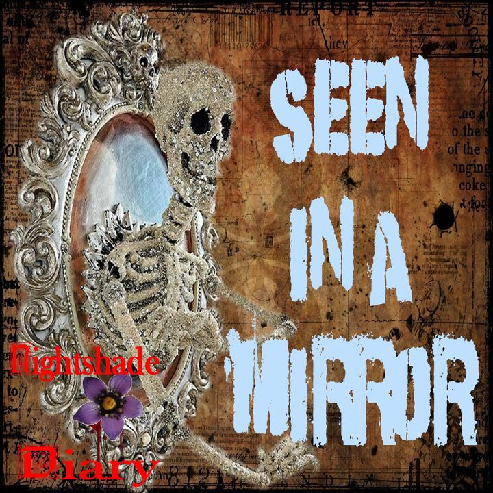 Seen In A Mirror and Other Sinister Stories | Podcast
