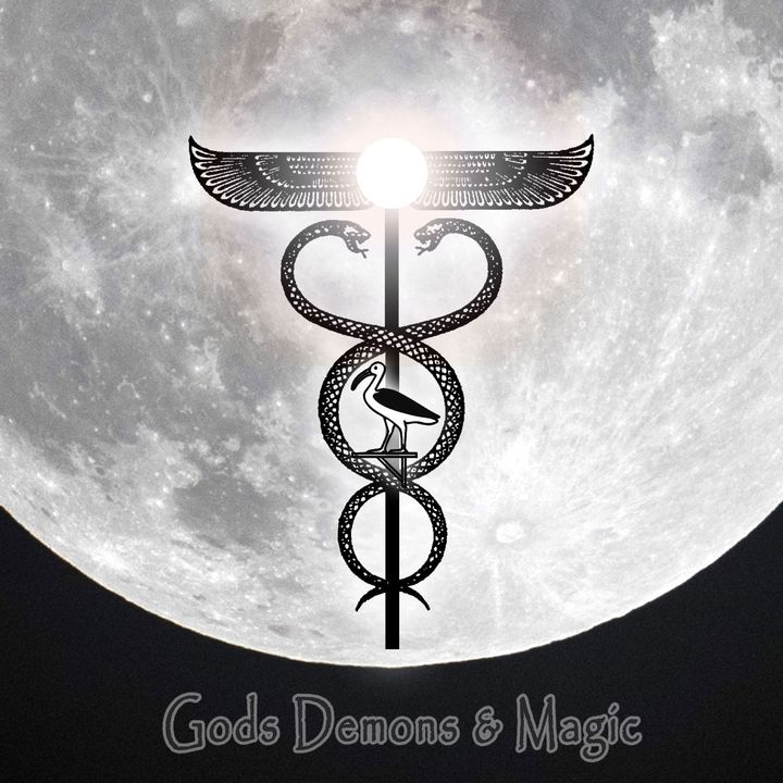 Gods Demons and Magic: The Heart of Ra