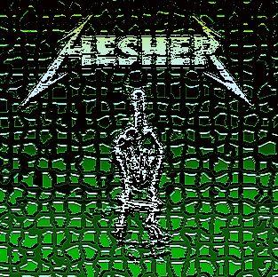 Hessian Session - 023 - Black Metal