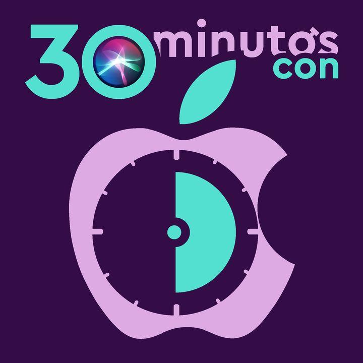 Podcast 30 minutos con Apple - 1x08: Keynote del 13 de octubre de 2020