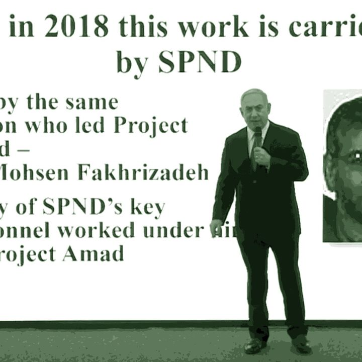 Mossad in azione antiraniana o in estensione degli Abraham Accords?