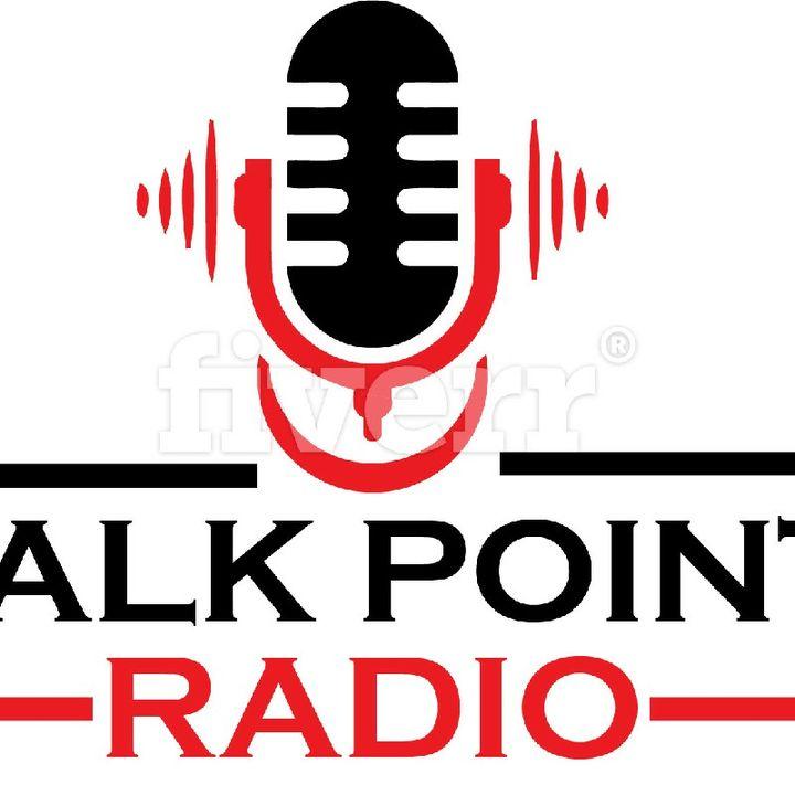 Talk Point Radio