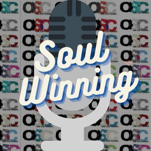 How to Start Soul Winning.