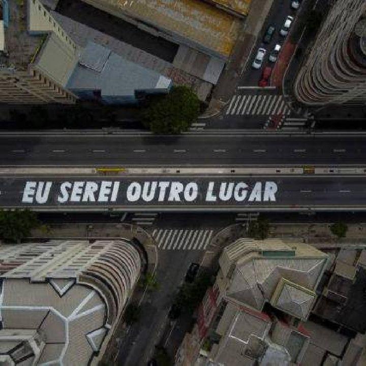 O REVOLUCIONÁRIO DA FARIA LIMA