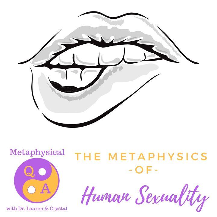 Metaphysics of Human Sexuality