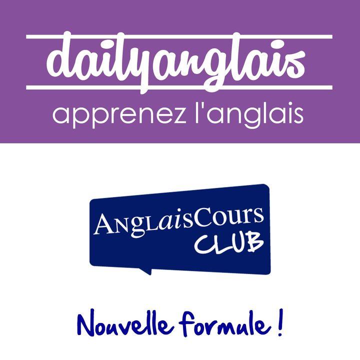 Apprendre l'anglais avec DailyAnglais