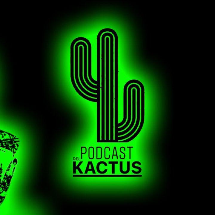 La catanese girovaga: Polonia, Paesi Bassi ed Emirati Arabi Uniti (feat. Carolina) - Episodio 18 - Apocalypse - Podcast del Kactus