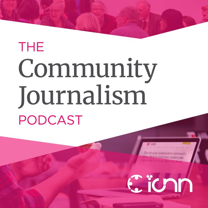 The Community Journalism Podcast