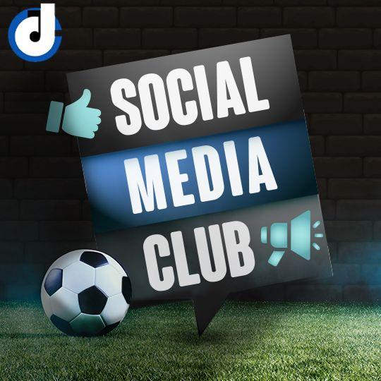 Episodio Social Media Club - 19/04/2021