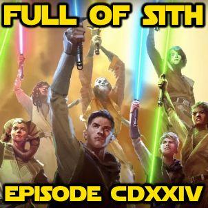 Episode CDXXIV: The High Republic