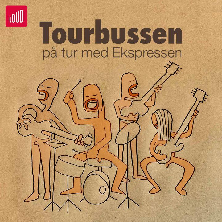 Tourbussen