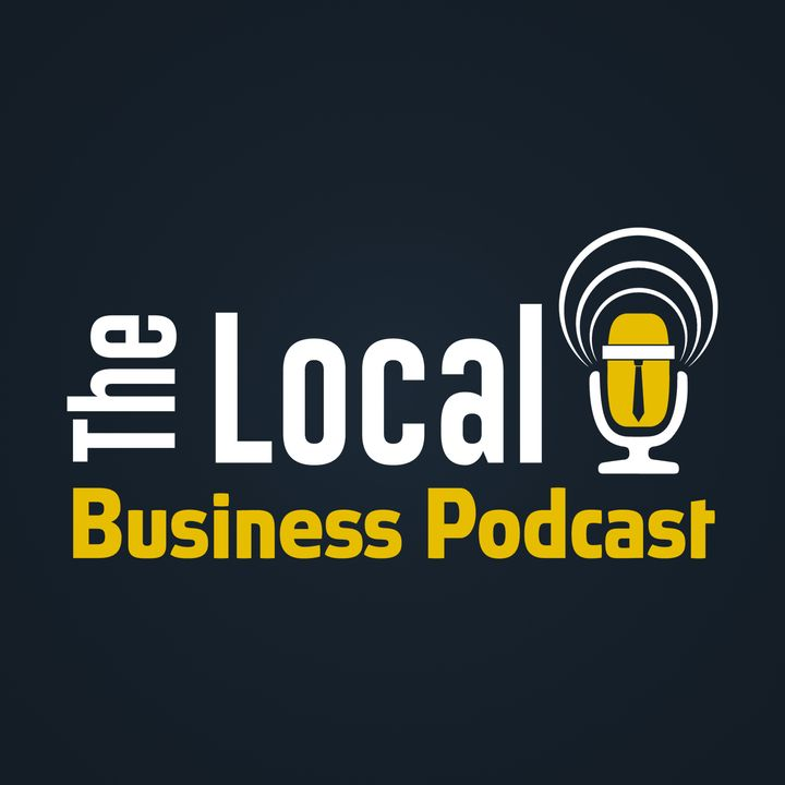The Local Business Podcast Promo