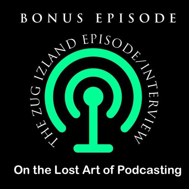Zug Izland interview special